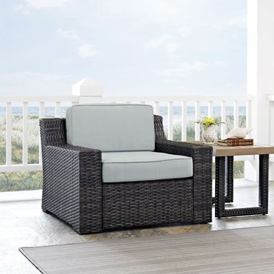 Picture of BEAUFORT ARM CHAIR