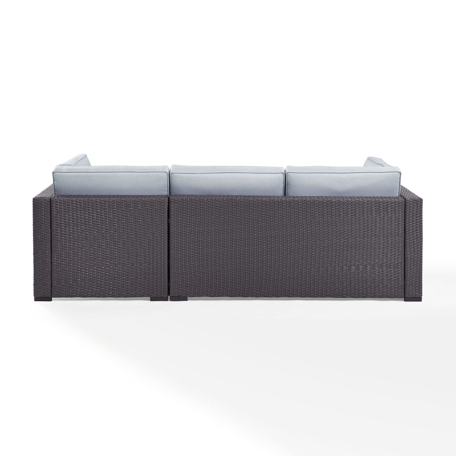 Picture of BISCAYNES SOFA W/TBL MIST