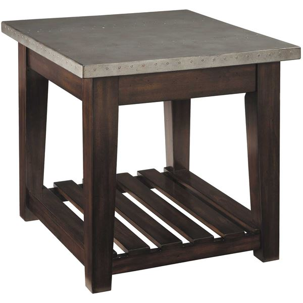 Picture of Bynderman Rectangular End Table