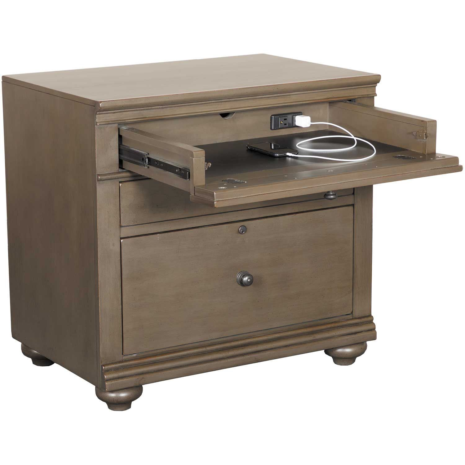 Picture of Oxford Modular File Base