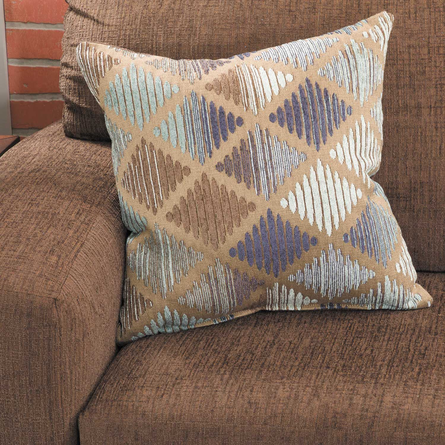 Picture of Charisma Cocoa Loveseat
