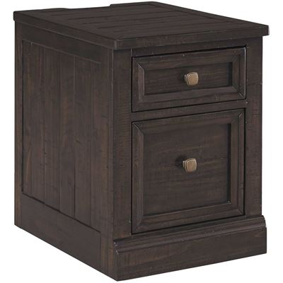 Picture of Townser File Cabinet