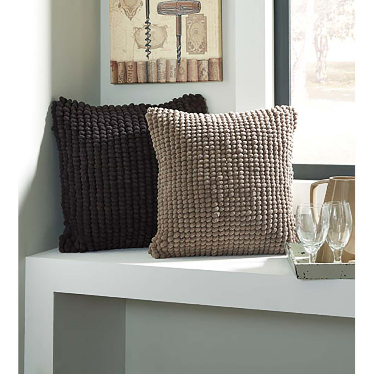 Picture of LUKAS Decorative Pillow *D