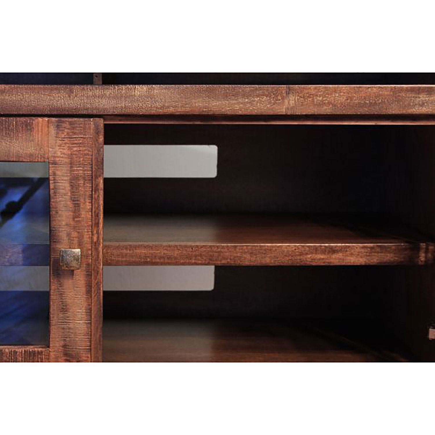 "Picture of Urban Gold 62"" TV Stand"