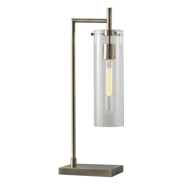 Picture of Dalton Cylinder Table Lamp