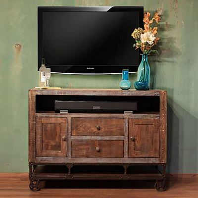 "Picture of Urban Gold 52"" TV Stand"