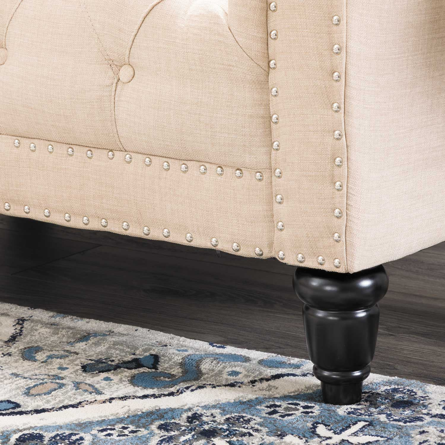 Picture of Audrey Tufted Sofa