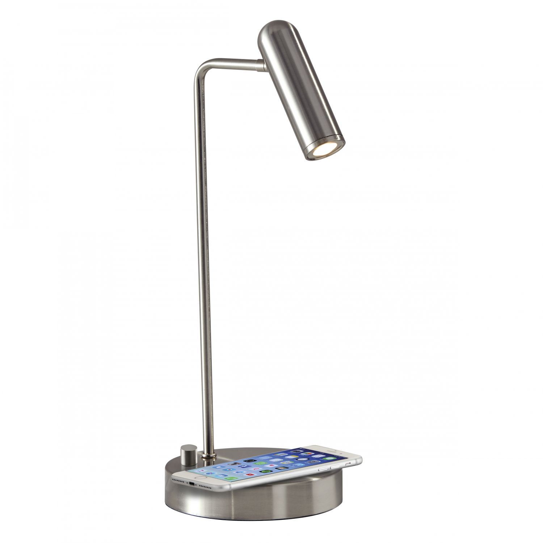 Kaye Led Charge Desk Lamp 3162 22 Adesso Lighting Afw