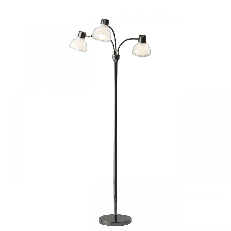 Presley Three Arm Floor Lamp