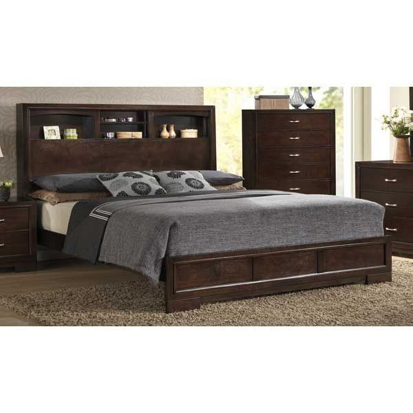 Picture of Mya King Bed