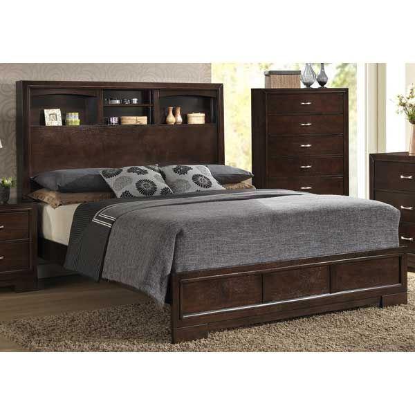 Picture of Mya Queen Bed