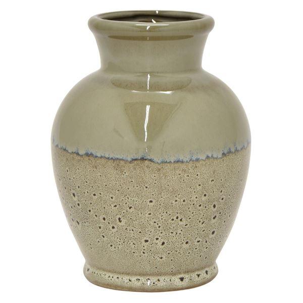 Picture of Natural Color Ceramic Vase