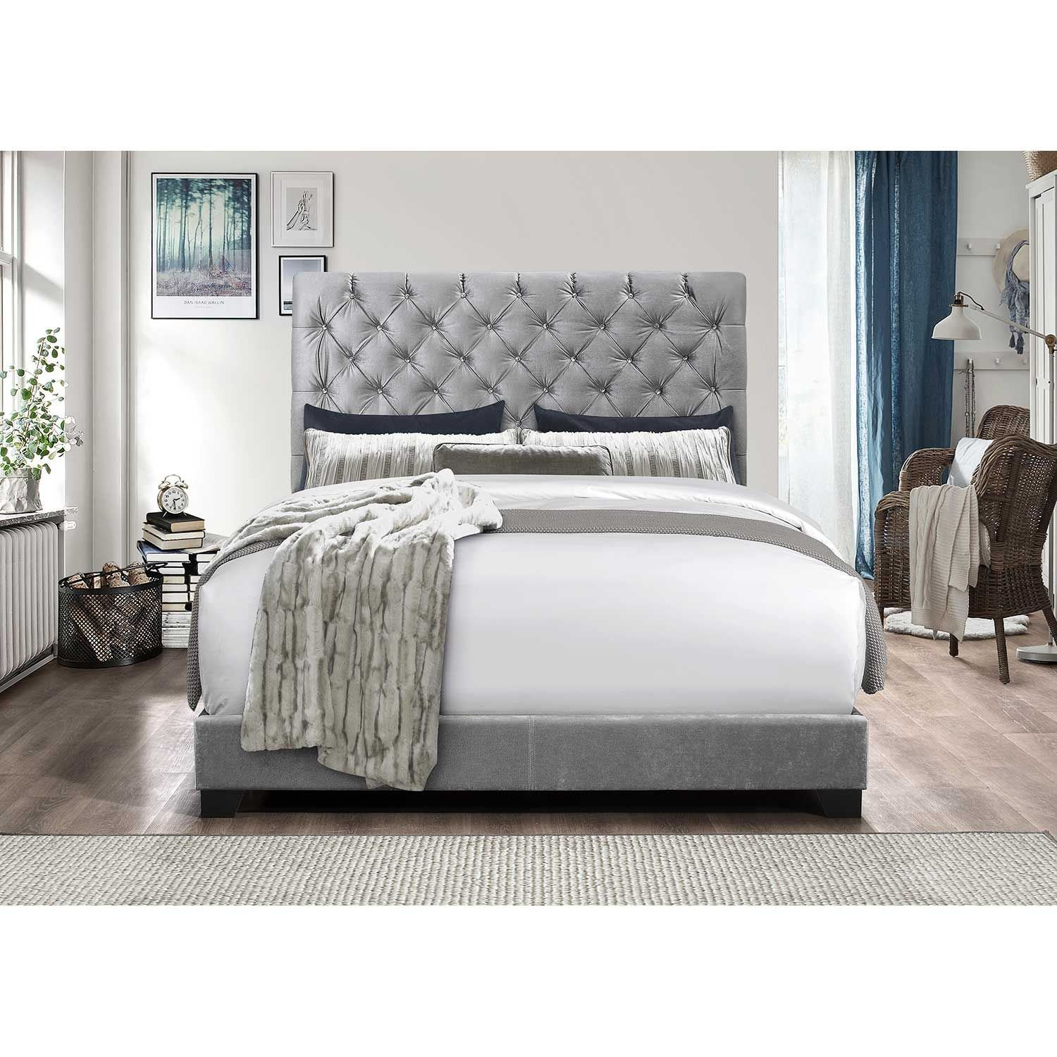 Picture of Candace Complete Queen Bed