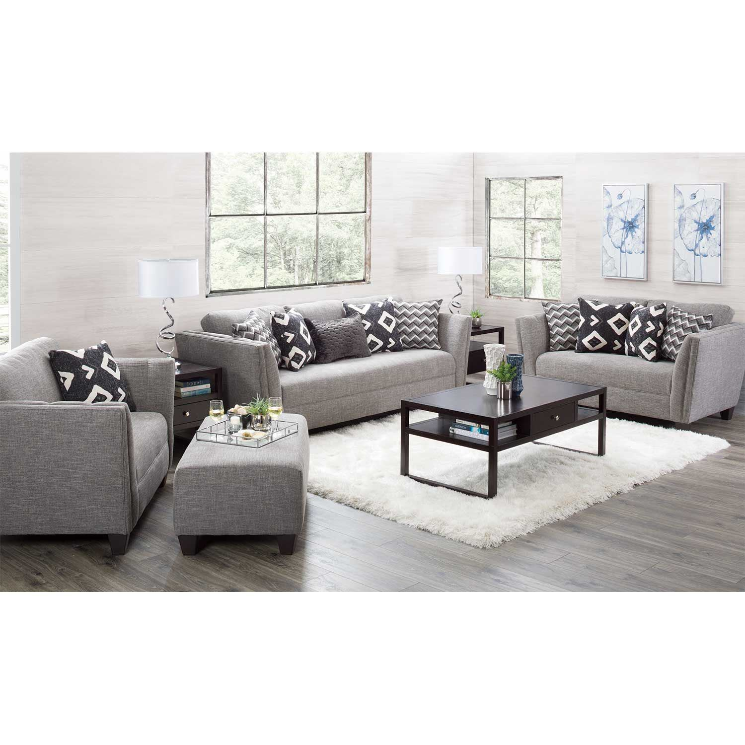 Picture of Amelia Loveseat