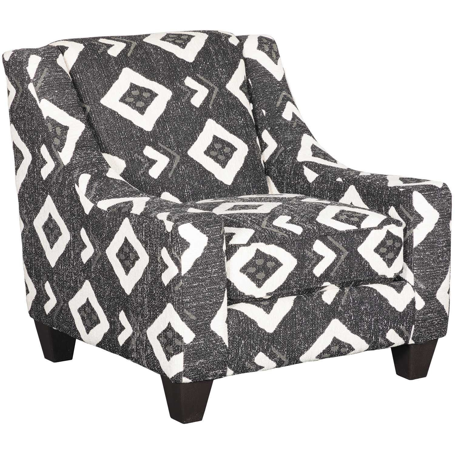 Picture of Amelia Accent Chair