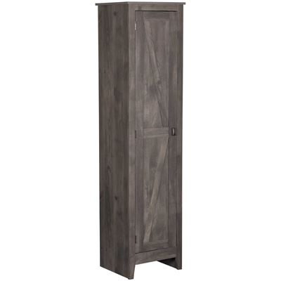 Picture of Farmington 18 Inch Grey Storage Cabinet