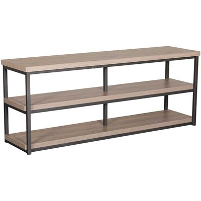 Picture of Ashlar Rustic Oak 65 Inch TV Stand