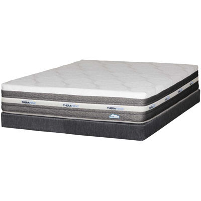 Picture of Cloud Mattress Full Low Profile Set