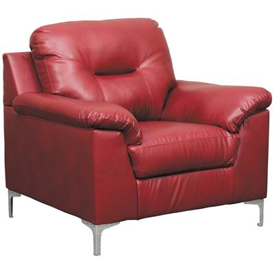 Picture of Tensas Crimson Chair
