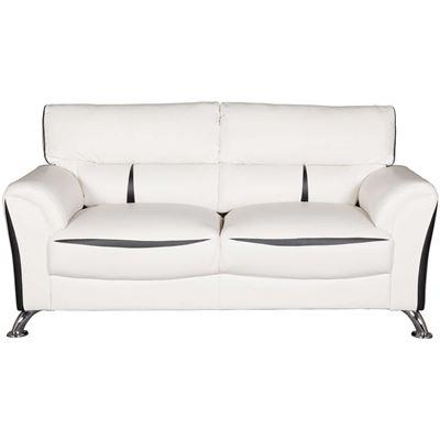 Picture of Tux White Sofa
