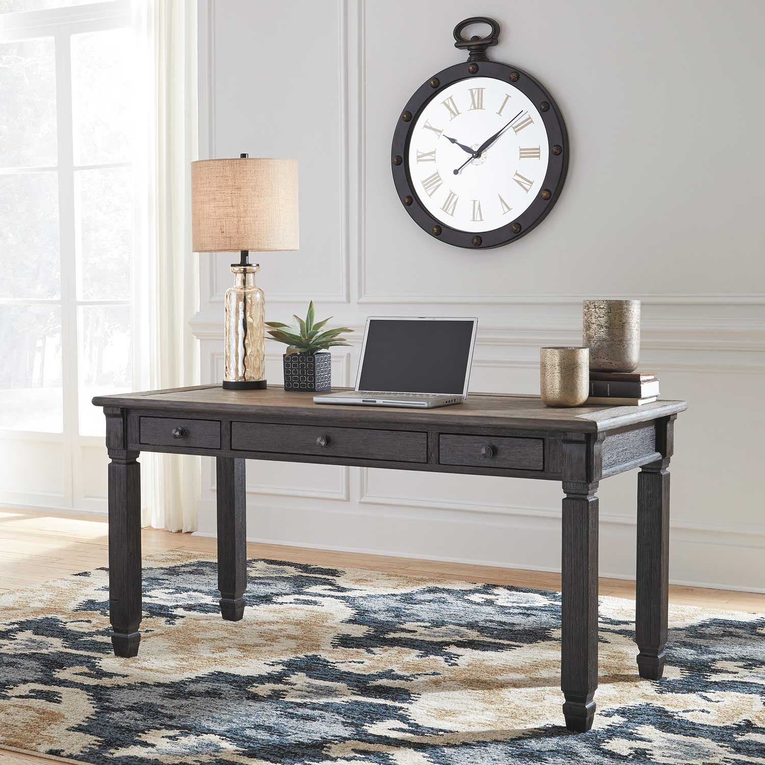 Picture of Tyler Creek Home Office Desk