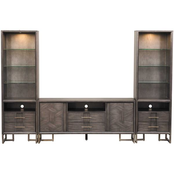 Picture of Proximity Heights Wall Unit