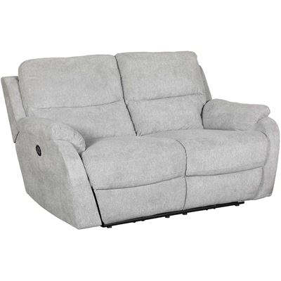 Picture of Marley Power Reclining Loveseat with Headrest