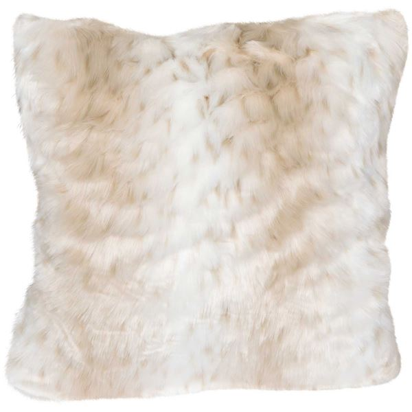 Picture of 20x20 Aslan Faux Fur Pillow