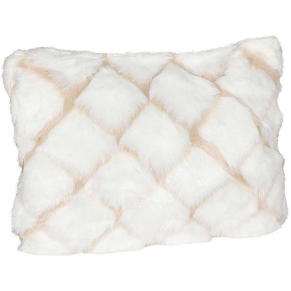 Picture of 15x20 Kalfia Faux Fur Pillow