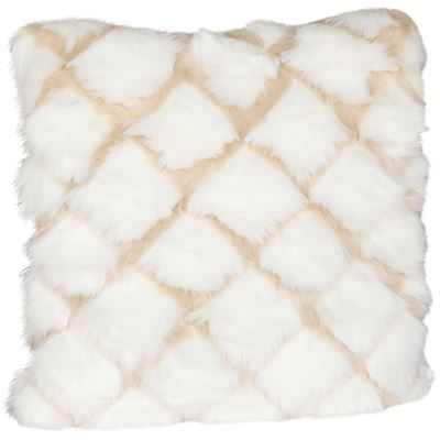 Picture of 20x20 Kalfia Faux Fur Pillow
