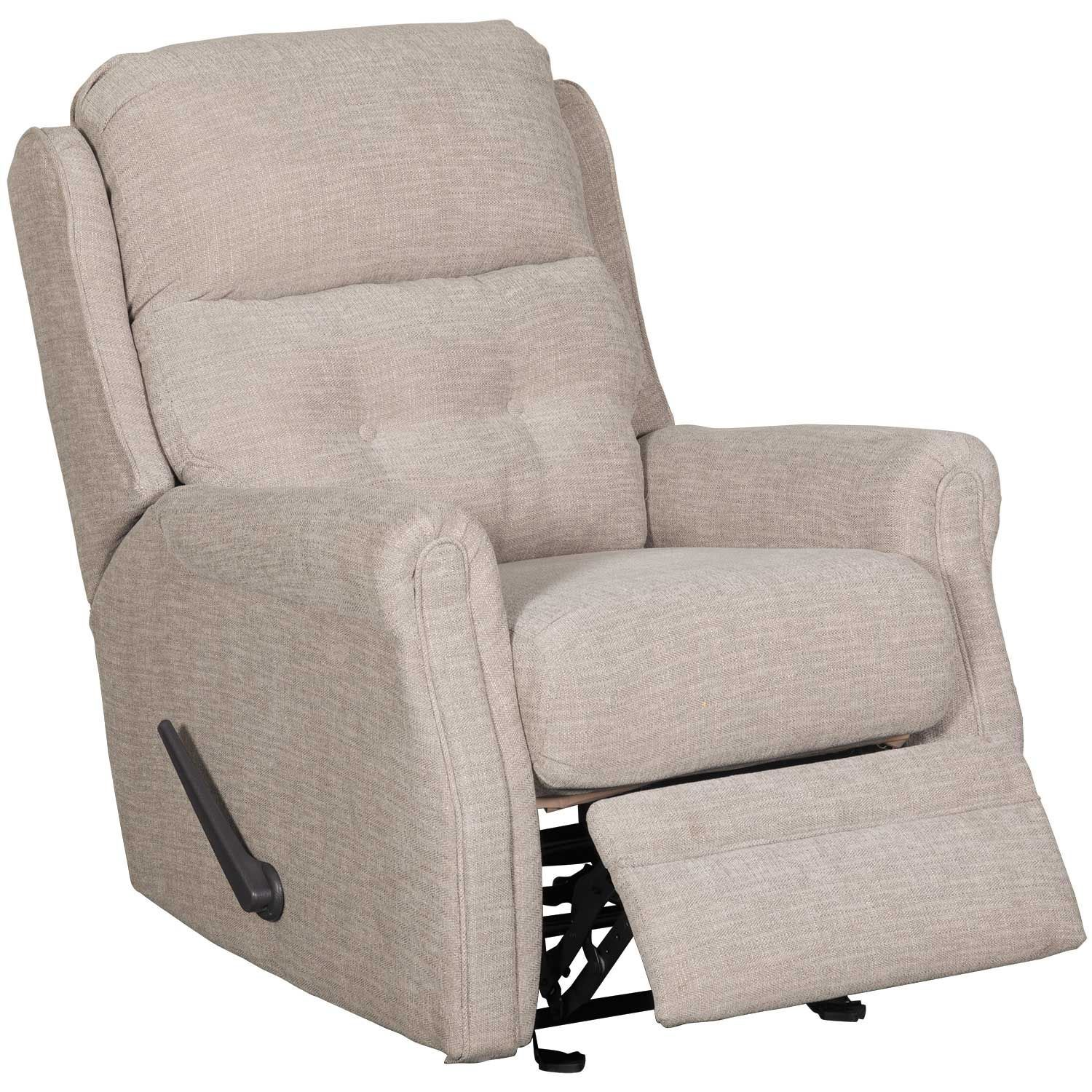 Grey Recliner Glider Home Ideas