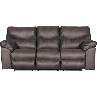 Picture of Boxberg Teak Power Reclining Sofa