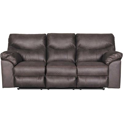 Picture of Boxberg Teak Reclining Sofa