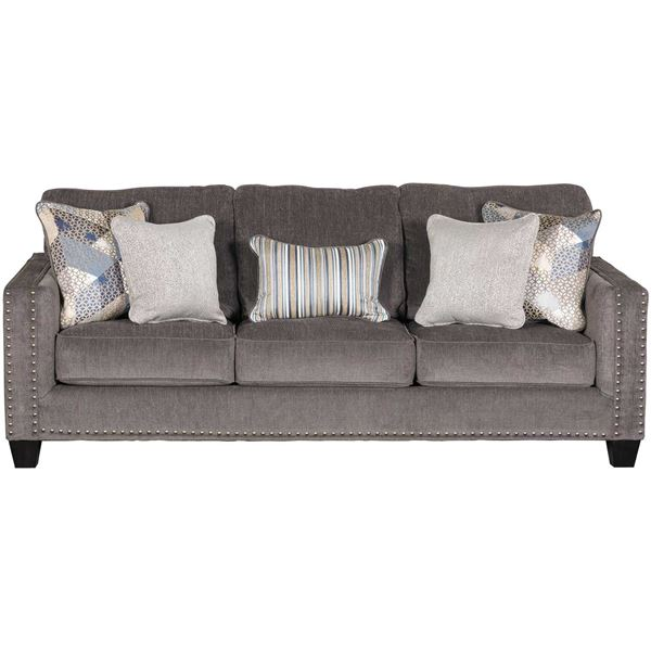Picture of Gavril Smoke Sofa