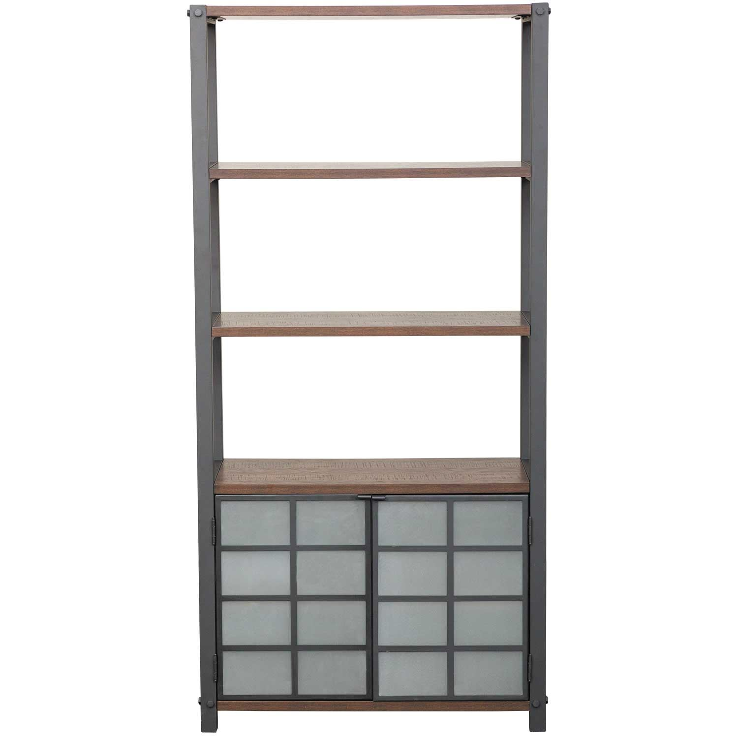 Picture Of Uptown Loft Multipurpose Bookcase