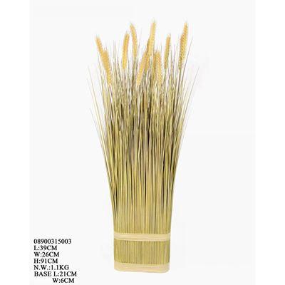 Picture of 36-Inch Wheat Grass Bush