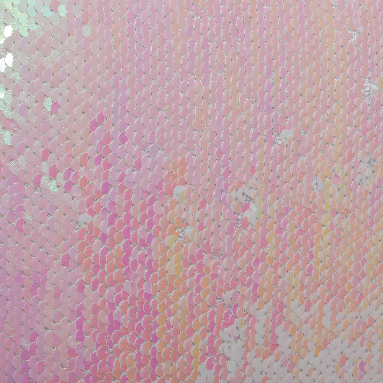 Picture of Unicorn Sequin 16 Inch Decorative Pillow *P