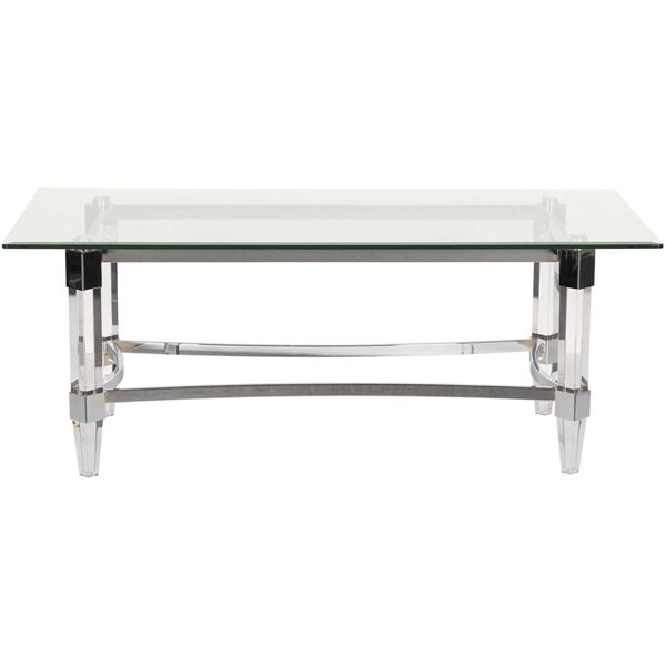 Picture of Transparent Cocktail Table