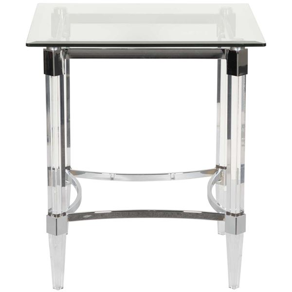 Picture of Transparent End Table