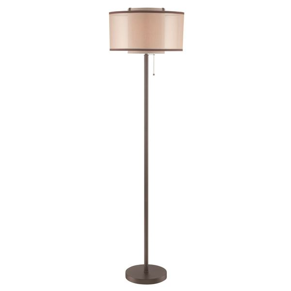 Picture of Fabrizio Double Shade Lamp