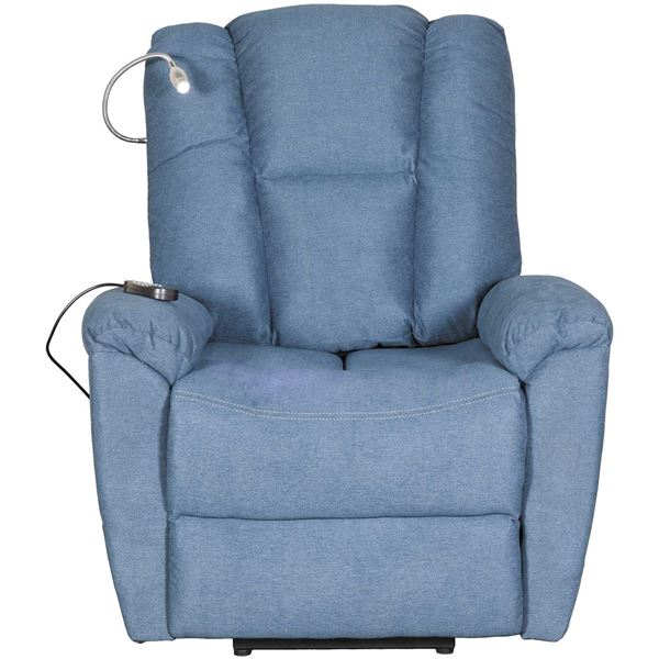 Picture of Heat & Massage Lift Chair