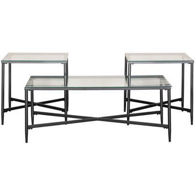 Picture of Augeron 3 Piece Occasional Table Set