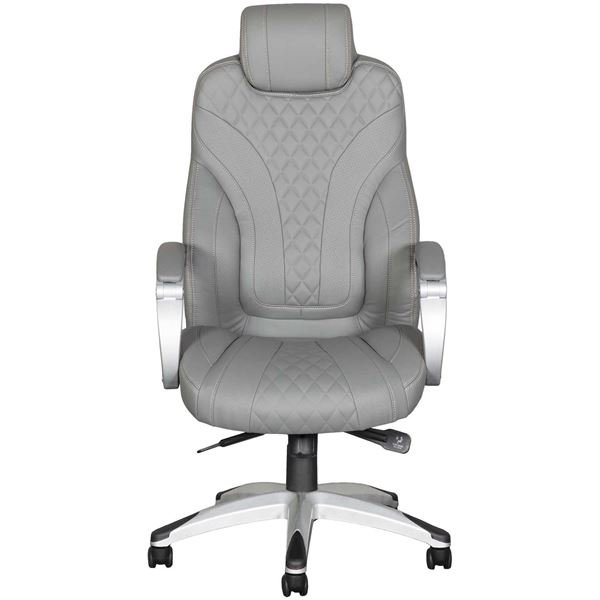 Picture of Executive Office Chair, Grey