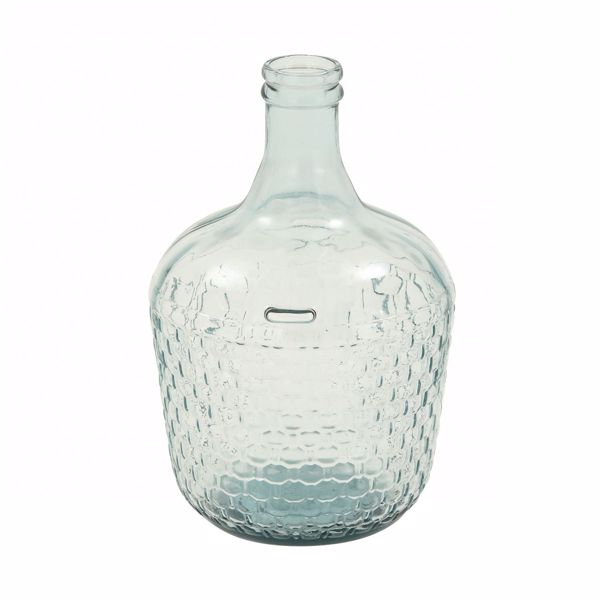 Picture of Wide Bottle Glass Vase