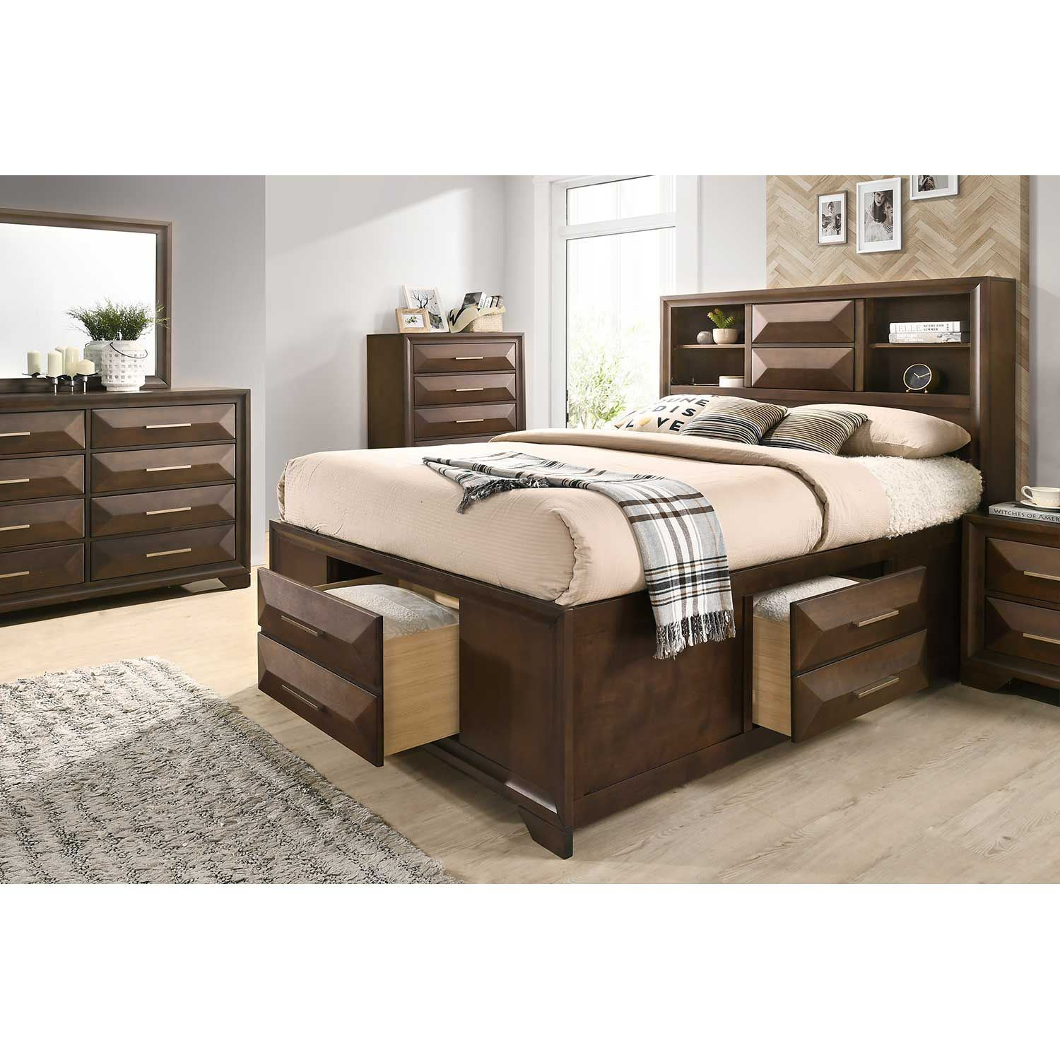 Picture of Anthem Twin Storage Bed
