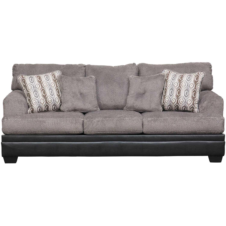 Picture Of Millingar Smoke Sofa