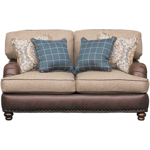 Picture of Brewhouse Loveseat