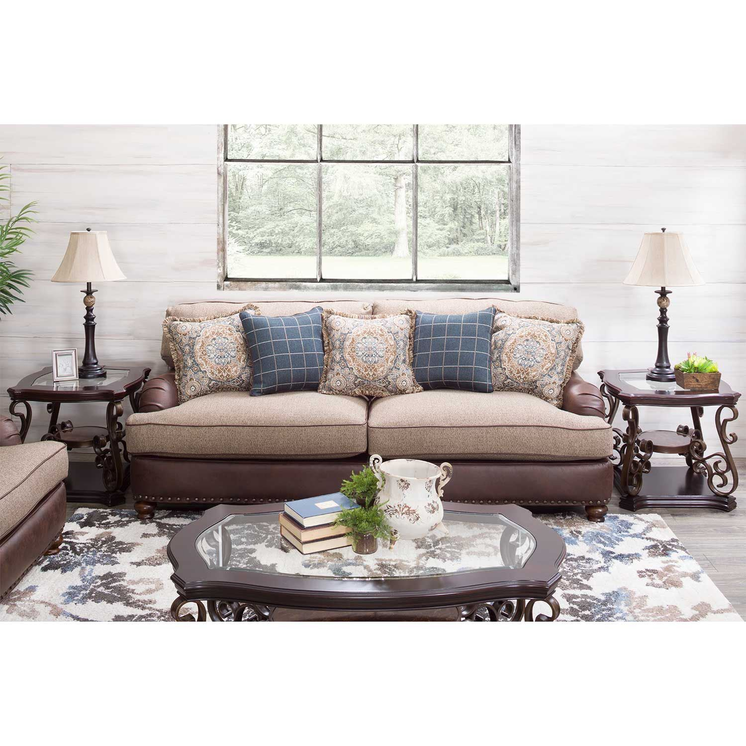 Picture of Brewhouse Sofa