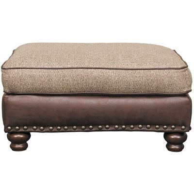 Picture of Brewhouse Ottoman