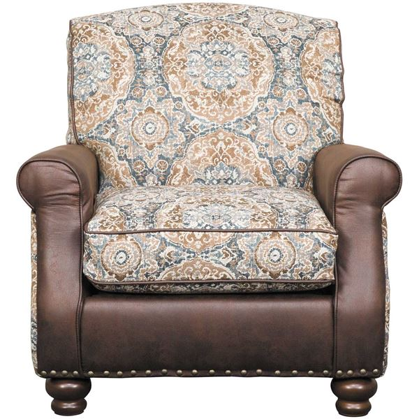 Picture of Brewhouse Accent Chair